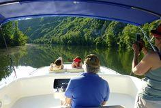Un marinero a bordo del Vision nos cuenta su aventura en el Lot