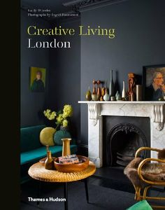Creative Living: London von Emily Wheeler (via http://www.amazon.de)