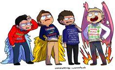 merry belated- Christmas guys!!