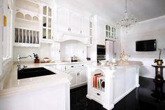 HDB flats with beautiful kitchen islands | Home & Decor Singapore