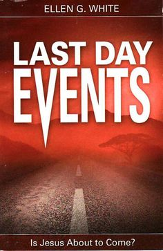 """ELLEN G. WHITE """"Last Day Events"""" is Jesus about to come? So did they also said back in 1844, Jesus christ was supposed to come back in the october 1844, but unfortunately for the Adventists he didn't came back in october 1844, and we are still waiting. Oh gosh, Jesus Christ, what the fuck are you doing? People is so much waiting for you Jesus to come back. But nope, just like Santa Clauss you are vannished!"""