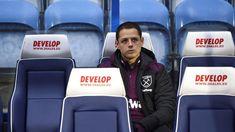 Didekati Besiktas, Javier Hernandez Segera Angkat Kaki Dari West Ham