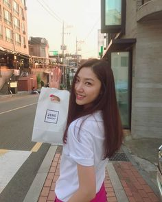 Asian Actors, Korean Actresses, Korean Actors, Actors & Actresses, Korean Idols, These Girls, Cute Girls, Seo Ji Hye, Bae