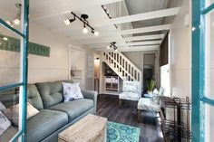 Living Room #1 - Brown Cottage, 500' to the Waves - Laguna Beach - rentals