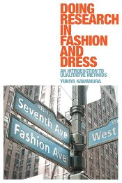 Doing Research in Fashion and Dress  391.001 K1795