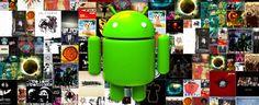 COVER ALBUM MUSICALI – le migliori applicazioni Android per scaricarle!