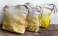 Naturally dyed make up bags- Emma June Designs- www.emmajunedesigns.co.uk
