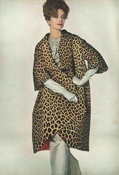 ~November Vogue 1958~