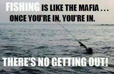 "For more fishing humor check out our Facebook page https://www.facebook.com/CatsandCarp and follow our ""Fishing Humor"" Board at http://www.pinterest.com/catfishandcarp/fishing-humor/ http://www.binkspoons.com"