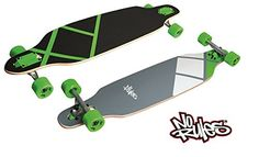 Sale Preis: No Rules Longboard / Skateboard DTS GREEN ABEC 7. Gutscheine & Coole Geschenke für Frauen, Männer & Freunde. Kaufen auf http://coolegeschenkideen.de/no-rules-longboard-skateboard-dts-green-abec-7  #Geschenke #Weihnachtsgeschenke #Geschenkideen #Geburtstagsgeschenk #Amazon