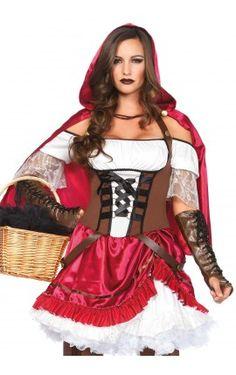 disfraces de halloween para mujer de terror