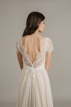 Sally Eagle Wedding Dress Collection 2017 | Bridal Musings Wedding Blog