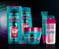 Per Sali Hughes (She also recommends French pharmacy brands - Vichy, Roc, La Roche-Posay) for anti-aging) Thickening Shampoo, Latest Hair Trends, Best Shampoos, Leave In Conditioner, Bleached Hair, L'oréal Paris, Dandruff, Fine Hair, Loreal