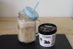 Protein Eiskaffee - NINA WOLVES - Fashion- und Foodblog