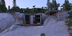 igor sirotov ps1 house russia designboom