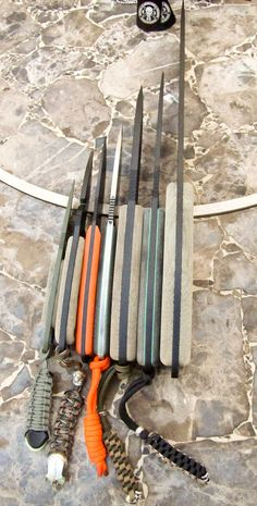 ESEE Knives Rat Cutlery Izula HEST RC-3 RC-4 RC-5 RC-6 Junglas