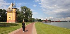 A trip outside Belgrade-Palic Lake • STILL IN BELGRADE