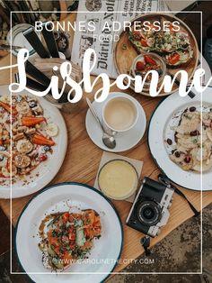 Bonnes adresses food à Lisbonne Açai Bowl, Lisbon Restaurant, Cute Cafe, Brunch, Bons Plans, Lisbon Portugal, Paella, Tableware, Ethnic Recipes