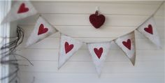 Items similar to Red Glitter Hearts Burlap Banner, Wedding Banner, Photo Prop, Valentines Day on Etsy My Funny Valentine, Valentine Banner, Valentine Day Love, Valentine Day Crafts, Valentine Decorations, Burlap Banner Wedding, Burlap Bunting, Buntings, Burlap Garland