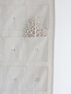 ~ Follow Studio pocket advent calendar <3