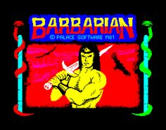 Homepage - ZX Spectrum Games