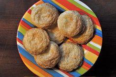 Snickerdoodles (Gluten-Free)