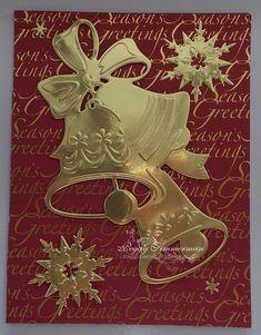 Navidad Festivo Navidad Decorativo Impreso candystick Envoltura de regalo Adorno Cinta