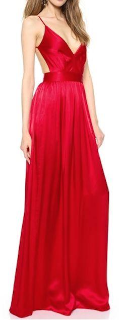 long silk maxi dress  http://rstyle.me/n/s4s7spdpe