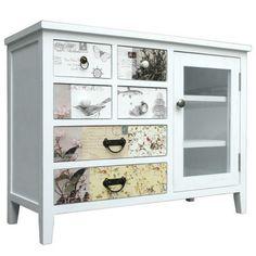 Chloe Cabinet