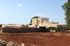 Masseria Scurpiti, Torre dell'Orso, Salento , Borgagne, Melendugno, Puglia