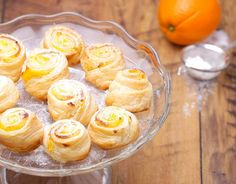 Puff Pastry Recipes, Ciabatta, Cereal, Muffin, Food And Drink, Baking, Breakfast, Happy, Chef Recipes