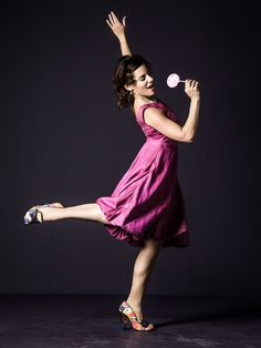 Bubble Dress   Nicole Lenzen