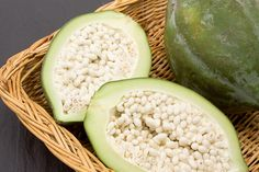Fruits To Eat While Breastfeeding- Green Papaya