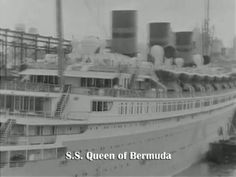 A 1932 family trip from New York to Bermuda made from 16mm originals. Transferred to mini-DV, edited, added sound effects and titled for posterity.  Amazingly, the latter part of the film is in COLOR. A rare commodity for the amateur filmmaker in 1932.
