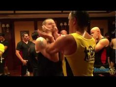 Sifu Emin Boztepe Trailer - YouTube