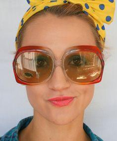 die 54 besten bilder auf brillen in 2019 eyewear, beautiful women1970s rare deadstock sunglasses twiggy womens by retroandme, $45 00 blaue augen,