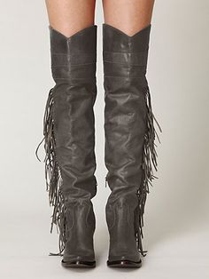 Thigh high cowboy boots 7 | Boots | Pinterest | Photos, Galleries ...