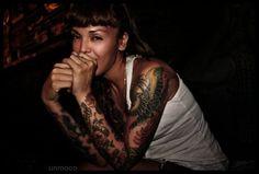 Dope in out Tattoo - http://99tattooideas.com/dope-tattoo/ #tattoo