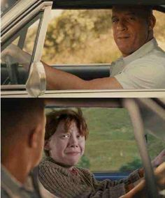 """27 Funny Pics That'll Make Your Brain Twitch - Funny memes that """"GET IT"""" and want you to too. Get the latest funniest memes and keep up what is going on in the meme-o-sphere. La Saga Harry Potter, Harry Potter Universal, Harry Potter Memes, Fast And Furious Memes, The Furious, Best Funny Photos, Funny Pictures, Funny Pics, School Pictures"""