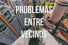 Solucionar problemas en la Comunidad de Vecinos