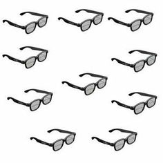 10 x 3D Glasses for 3D Passive LG Panasonic Sony TVs Monitor Passive 3D has been published to http://www.discounted-tv-video-accessories.co.uk/10-x-3d-glasses-for-3d-passive-lg-panasonic-sony-tvs-monitor-passive-3d/