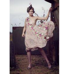 Silk Chiffon Resort Dress - Arzu Kara