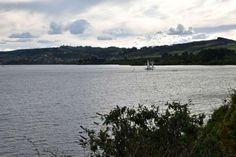 NUEVA ZELANDA: TAUPO Y TONGARIRO NATIONAL PARK