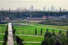 Il verde della periferia di Milano | Flickr - Photo Sharing!