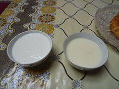 Shubat vs Kumis (camel's milk and mare's milk respectively)