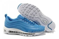 http://www.bejordans.com/free-shipping6070-off-italy-2014-new-for-sale-online-nike-air-max-97-mens-shoes-blue-white-adjky.html FREE SHIPPING!60%-70% OFF! ITALY 2014 NEW FOR SALE ONLINE NIKE AIR MAX 97 MENS SHOES BLUE WHITE ADJKY Only $84.00 , Free Shipping!