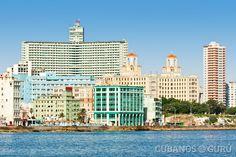 Las #edificaciones más altas de #LaHabana http://www.cubanos.guru/las-edificaciones-mas-altas-de-la-habana/