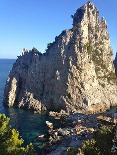 A CUP OF JO: Vacation photos: Capri