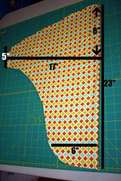 A Swaddler that FITS! TUTORIAL | Alida Makes