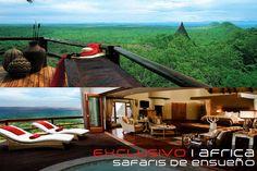 Africa, Paraíso de Ensueño